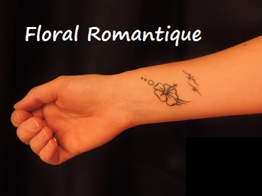 Floral Romantique