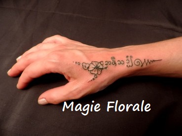 Magic Florale