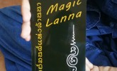 Magic Lanna Unalomes