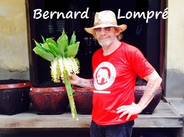 Bernard Lompre