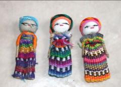 poupee-guatemala