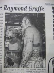 La dépêche du dimanche – 25 février 1996