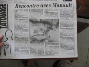 La Dépêche Dimanche – 1995