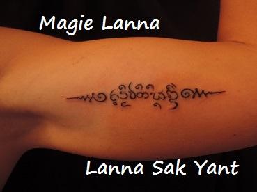 Lanna Sak Yank